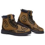 Pittsburgh Steelers TBLCL Boots 78
