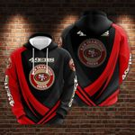San Francisco 49ers Limited Hoodie S181