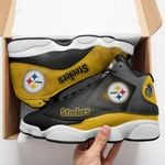 Pittsburgh Steelers AJD13 Sneakers 764