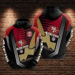 San Francisco 49ers Limited Hoodie S077