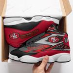 San Francisco 49ers AJD13 Sneakers 773