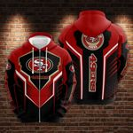 San Francisco 49ers Limited Hoodie S115