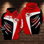 Kansas City Chiefs Limited Hoodie   Jogger S178