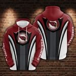 Arizona Cardinals Limited Hoodie S162