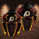 Washington Redskins Limited Hoodie S133