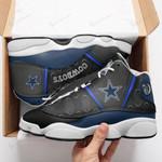 Dallas Cowboys AJD13 Sneakers 758