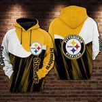 Pittsburgh Steelers Limited Hoodie S191