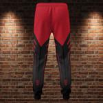 Atlanta Falcons Limited Hoodie | Jogger S011