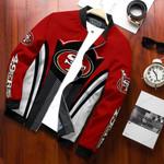 San Francisco 49ers Bomber Jacket 212