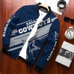 Dallas Cowboys Bomber Jacket 137