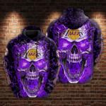 Los Angeles Lakers Limited Hoodie S228