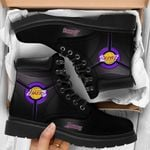 Los Angeles Lakers TBL Boots 373