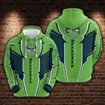 Seattle Seahawks Limited Hoodie S207