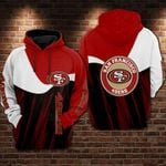 San Francisco 49ers Limited Hoodie S192