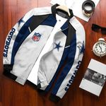 Dallas Cowboys Bomber Jacket 182