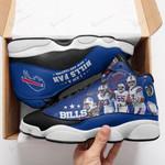 Buffalo Bills AJD13 Sneakers 800