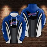 Buffalo Bills Limited Hoodie S163
