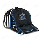 Dallas Cowboys Limited Classic Cap 113