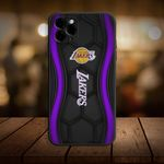 Los Angeles Lakers Phone Case 09