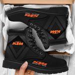 KTM TBL Boots 099