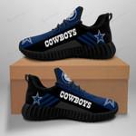 Dallas Cowboys New Sneakers 394