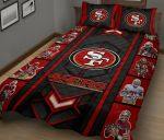 San Francisco 49ers Quilt Set 13