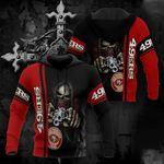 San Francisco 49ers Limited Hoodie S563