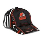 Cleveland Browns Limited Classic Cap 114