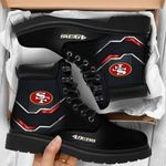 San Francisco 49ers Limited TBL Boots 508