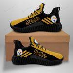 Pittsburgh Steelers New Sneakers 396