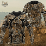 Seattle Seahawks Realtree Hunting Camo Limited Hoodie S579