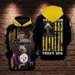 Pittsburgh Steelers - ONUG Limited Hoodie S556