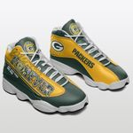 Green Bay Packers AJD13 Sneakers 803