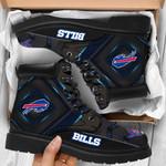 Buffalo Bills Limited TBL Boots 515