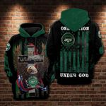 New York Jets - ONUG Limited Hoodie S555