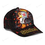 Pittsburgh Steelers Limited Classic Cap 109