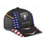 Pittsburgh Steelers Personalized Limited Classic Cap 107