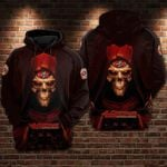 San Francisco 49ers Limited Hoodie S582