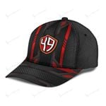 San Francisco 49ers Limited Cap 65