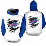 Buffalo Bills Limited Edition All Over Print