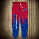 Buffalo Bills Limited Edition Sweatpants