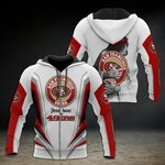 San Francisco 49ers Limited Hoodie S638
