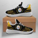 Pittsburgh Steelers New Sneakers 400