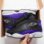 Baltimore Ravens AJD13 Sneakers 822