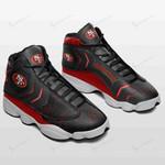 San Francisco 49ers AJD13 Sneakers 824