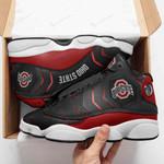 Ohio State Buckeyes AJD13 Sneakers 823
