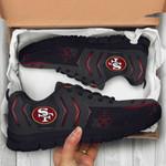 San Francisco 49ers Sneakers 065