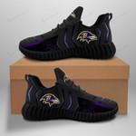 Baltimore Ravens New Sneakers 404