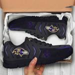 Baltimore Ravens Sneakers 079