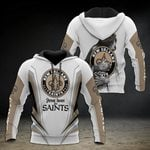 New Orleans Saints Limited Hoodie S639